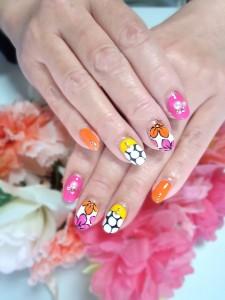 hand20150526flower1