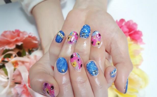 hand20150526flower3