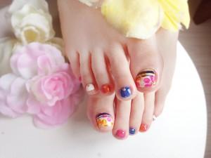 foot20150722flower1