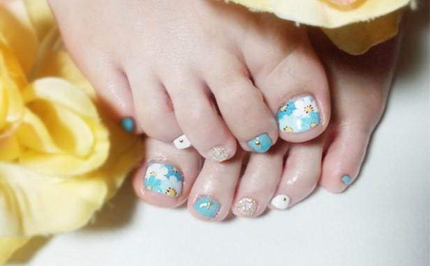 foot20150731flower1
