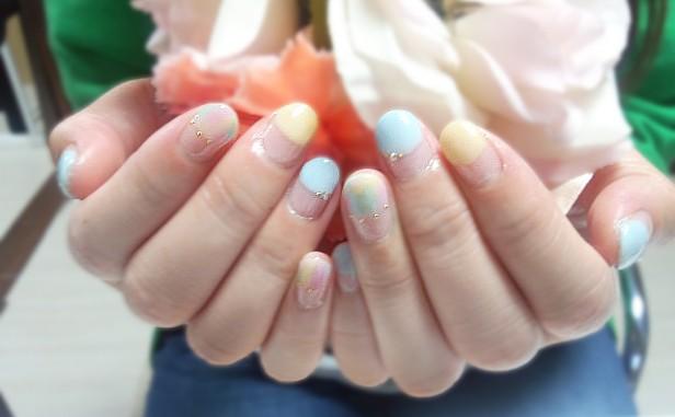 hand20150718skyblue1