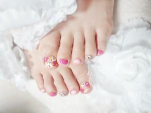 foot20150817flower1