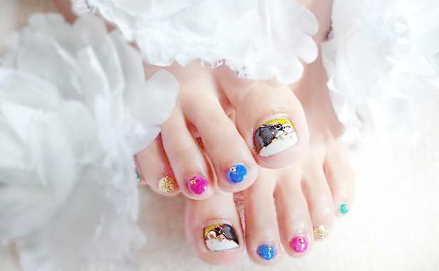 foot20150828blackwhite1