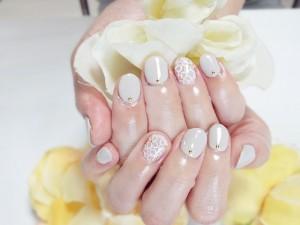 hand20150815flower1