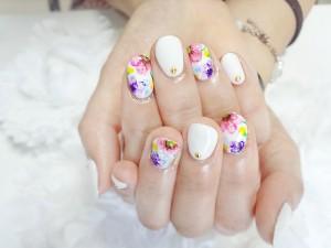 hand20150817flower1
