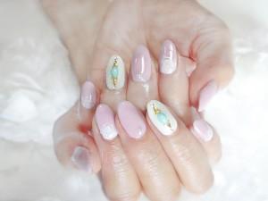 hand20150817pink2