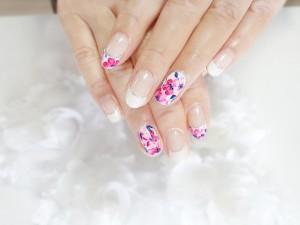hand20150903flower1