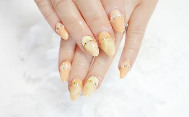hand20150903orange1