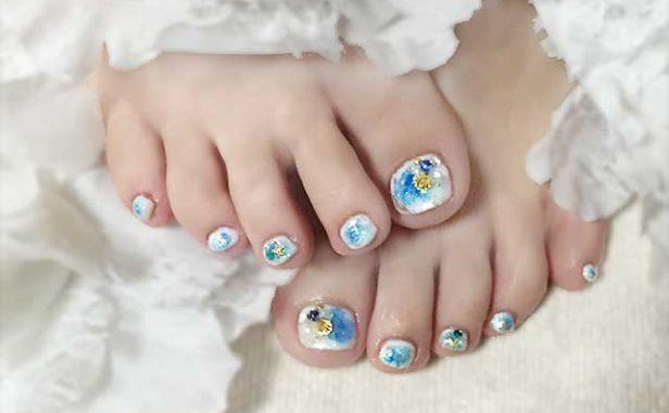 foot20160816blue1