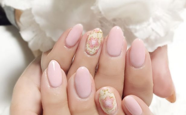 hand20170314flower2