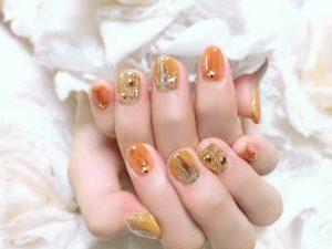 hand20180921orange01