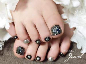 foot20190423black01