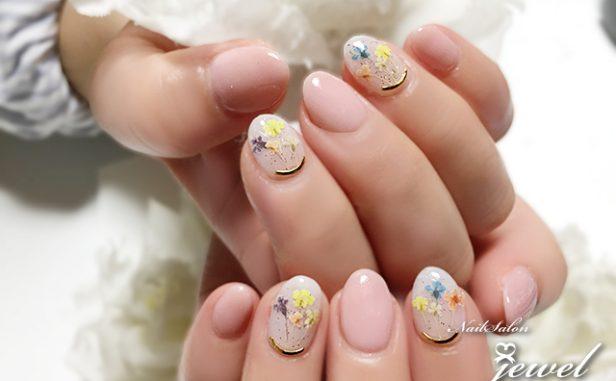 hand20190423flower01