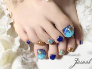 foot20190529blue01