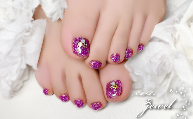 foot20190904purple01