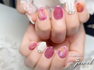 hand20190906purple01
